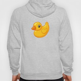 Rubber duck toy Hoody