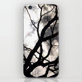 tumultuous iPhone Skin