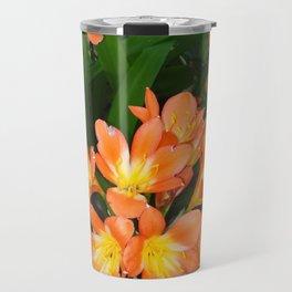 Full bloom Travel Mug