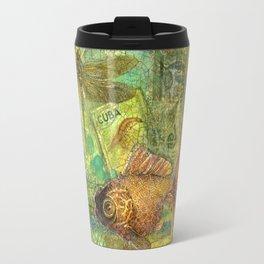 Goldfish Travel Mug
