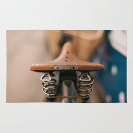 Brooks Bike Rug