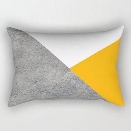 Some new Contrast! Rectangular Pillow