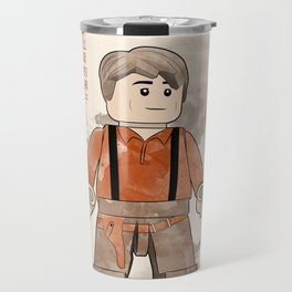 Captain Tightpants (Lego Firefly) Travel Mug