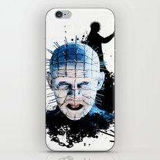 Pinhead: Monster Madness Series  iPhone & iPod Skin