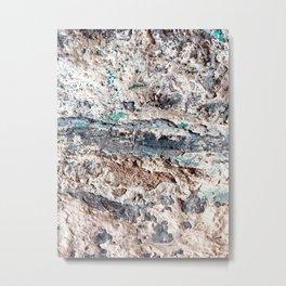 Paintcrawling12 Metal Print