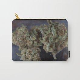 Deep Sleep Medicinal Medical Marijuana Indica Carry-All Pouch