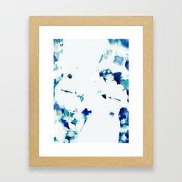 Anything Can Happen - 2/3 Framed Art Print