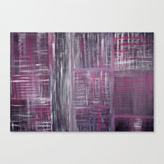 Abstract Nr. 1 Canvas Print