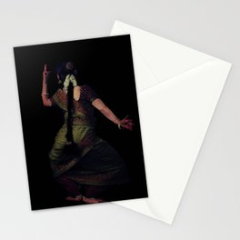 Dance… 196 Stationery Cards