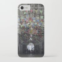 palestine iPhone & iPod Cases featuring Nablus Palestine by Sanchez Grande