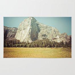 California Wilderness Rug