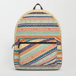 World Mix Backpack