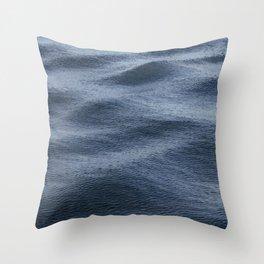 Ocean Shivers 2 Throw Pillow