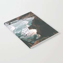 Oregon Coast IV Notebook