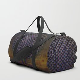 Tree Town Etude Night Duffle Bag