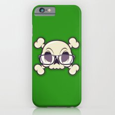 Nerd Skull iPhone 6s Slim Case