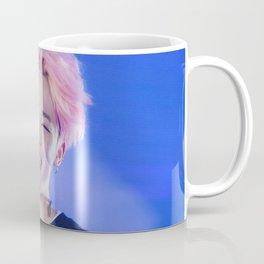Jimin / Park Ji Min - BTS Coffee Mug