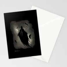 Dementors - HarryPotter | Painting Stationery Cards