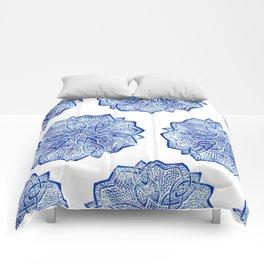 knitwork iii Comforters