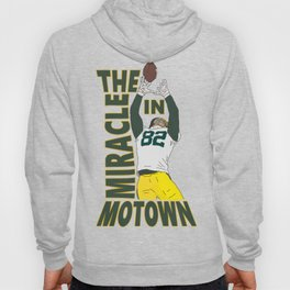 The Miracle in Motown Hoody
