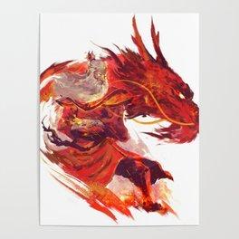 Avatar Roku  Poster