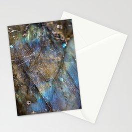 LABRADORITE 1 Stationery Cards