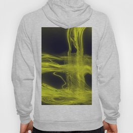 fading gold Hoody