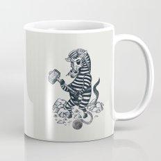 Natures Prisoner Mug