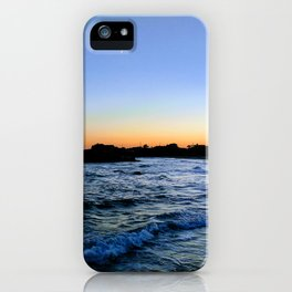 Perpetual Motion iPhone Case