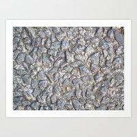 rocky Art Prints featuring ROCKY by Manuel Estrela 113 Art Miami