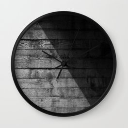 Brutalist Series - National Theatre #3 Wall Clock