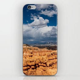 Bryce_Canyon National_Park, Utah - 4 iPhone Skin