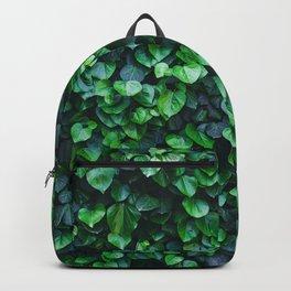 Urban jungle indoor gardening Backpack
