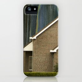 H1. iPhone Case
