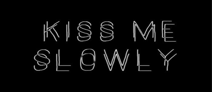 KISSME Coffee Mug