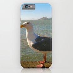 Alcatraz iPhone 6s Slim Case