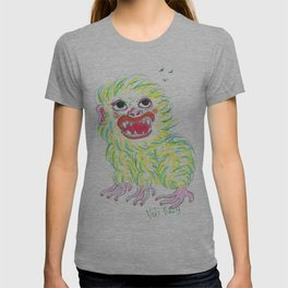 Baby Yeti - Little Monster T-shirt