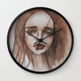 Disclosure 4 Wall Clock
