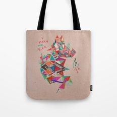 S I C K  Tote Bag