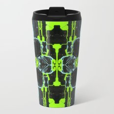 Cyber Mesh Travel Mug