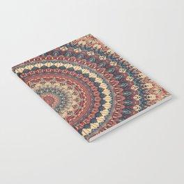 Mandala 595 Notebook