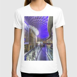 Kings Cross Station London T-shirt