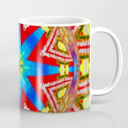 Stank Spice Blend Gold Coffee Mug