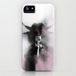 Nosebleed iPhone Case