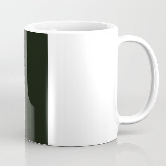 Hunting Season - Green Mug