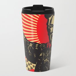 Chairman Sanders Travel Mug