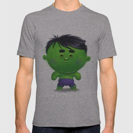 The Incredible Cute T-shirt