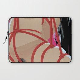 Shibari I Laptop Sleeve