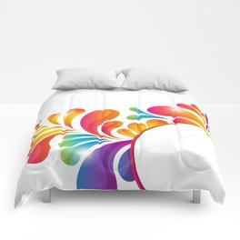 Mille colori Comforters