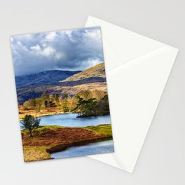 Tarn Hows Stationery Cards